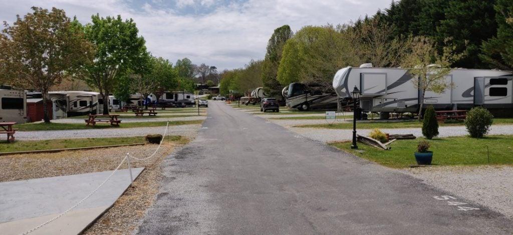 River Vista Mountain Village