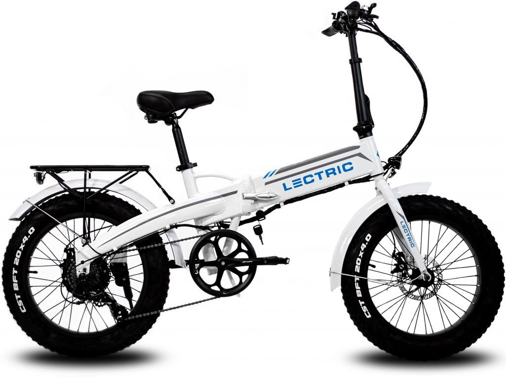 Lectric ebikes