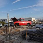 RV salvage yards