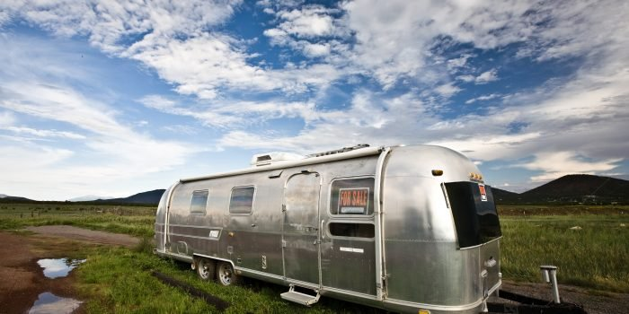 Selling an RV