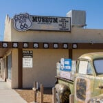 Route 66 Museums in California
