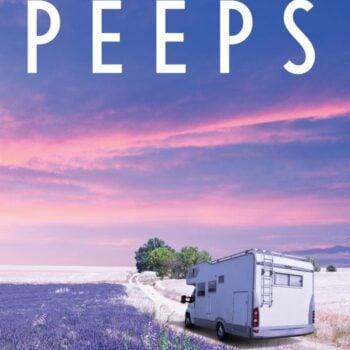 PEEPS, a novel by Erin Gordon