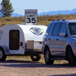 RV towing speed limit