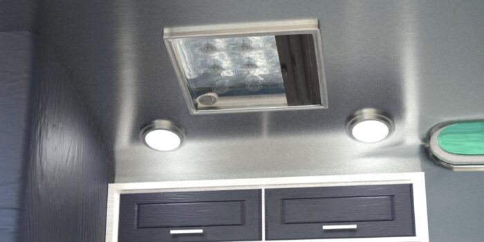 airlight skylight insulator
